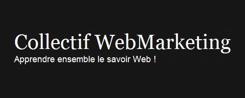 collectif webmarketing BlOgX Office #157 : petit medley du Web