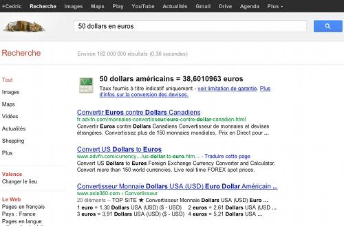 convertisseur-google