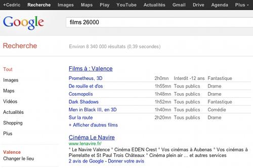 films-google