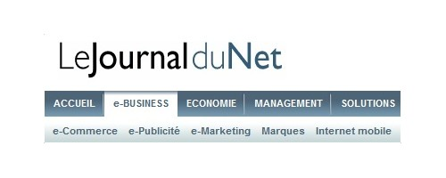 le journal du net BlOgX Office #157 : petit medley du Web