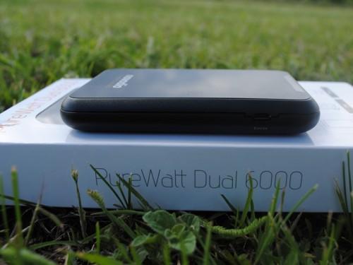 purewatt dual 6000 500x375 Gagnez une batterie externe pour iPhone, iPad et iPod (59,90€)