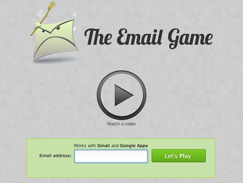 the-email-game