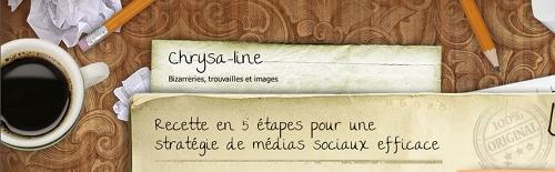 chrysa-line