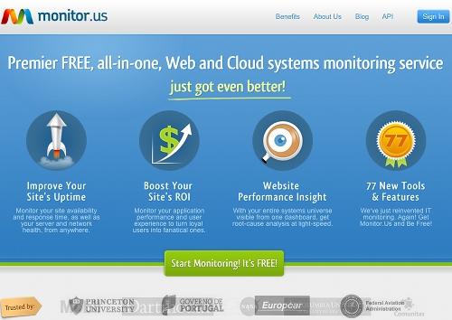 monitorus 11 outils pour faire du monitoring sur un blog (ou un site)
