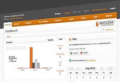invoicera 5 extensions Chrome pour créer des factures