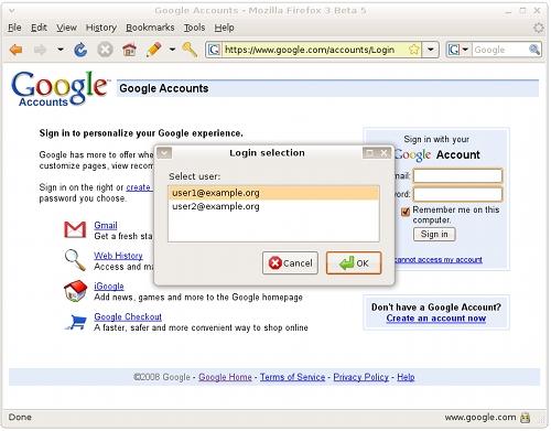 secure-login