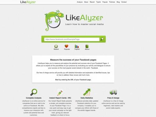 likealyser