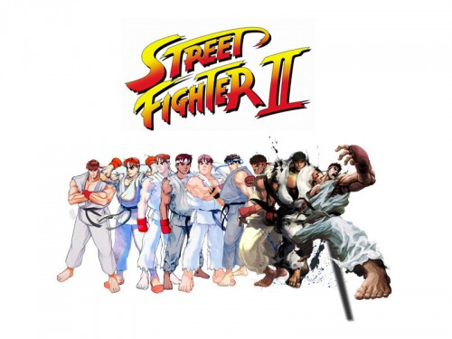 street-fighter-25-ans