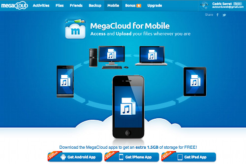 applications-megacloud