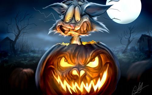 31 Fonds D 39 Cran Halloween Autour Du Web