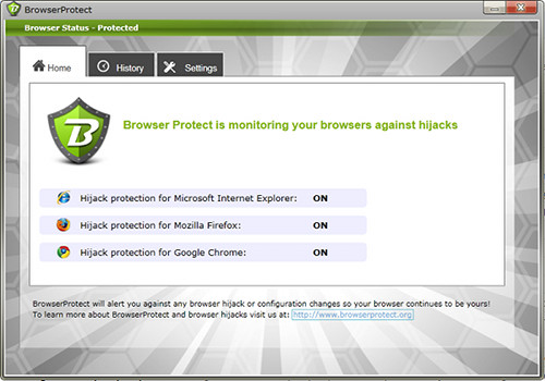 browserprotect