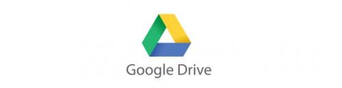 google drive 500x129 Liste des meilleurs espaces de stockage gratuit en ligne pour 2013