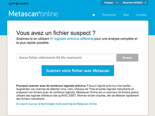 metascan-online