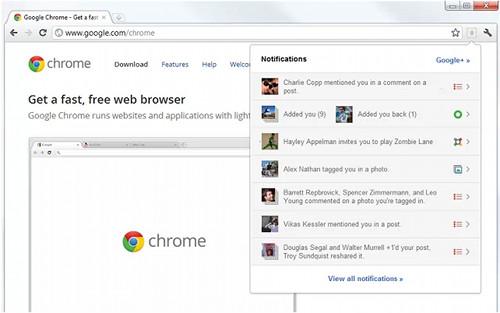 notifications-google+