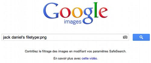 google-image-type