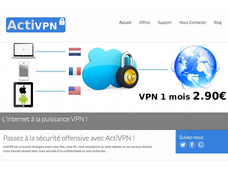 activevpn