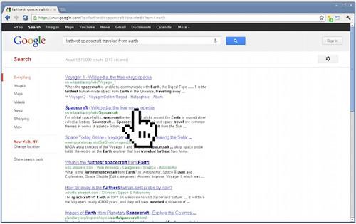 google-quick-scroll