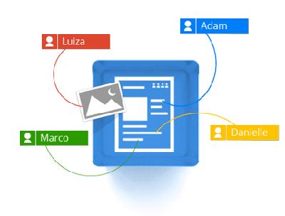 google-drive-partage