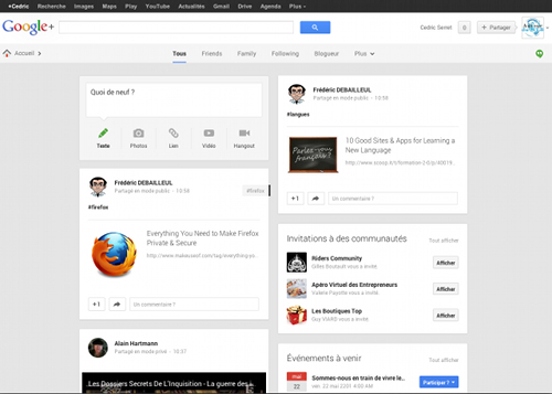 google+-colonnes