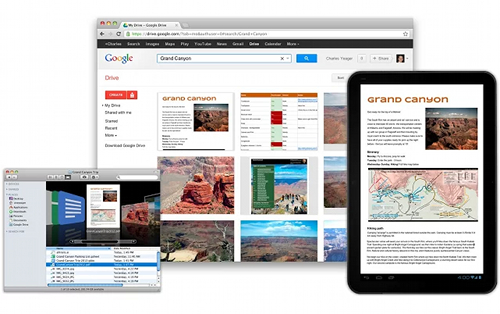 google-drive-chrome