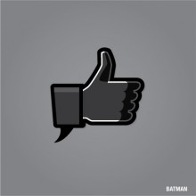 like-batman