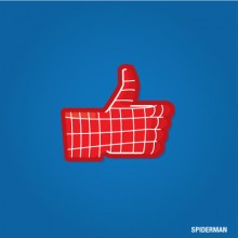 like-spiderman