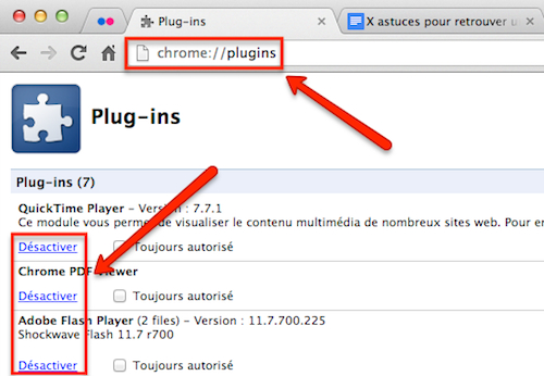 plugins-chrome