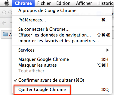 quitter-google-chrome