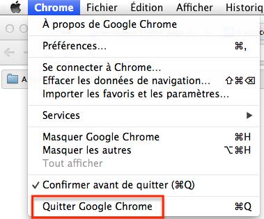 quitter-google-chrome