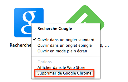 supprimer-application-chrome