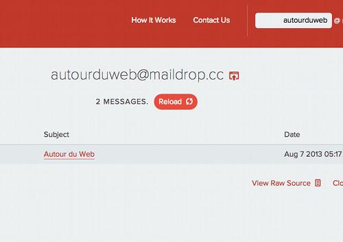 maildrop-spam