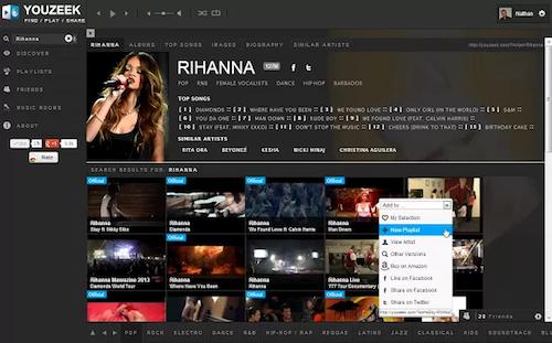 5 extensions chrome pour couter de la musique gratuite en - Couper un morceau de musique en ligne ...