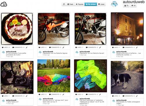 instadash 5 services Web pour profiter pleinement de Instagram