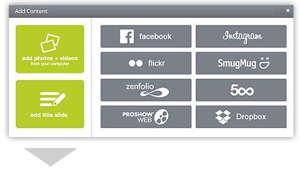 proshow-web-reseaux-sociaux