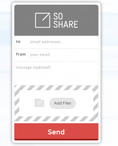 soshare 5 services en ligne offrant 1 Téraoctet despace gratuit