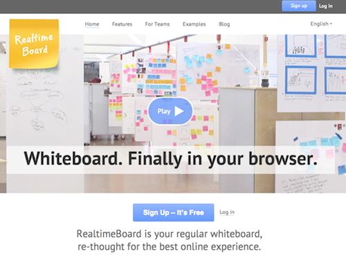 Realtime Board