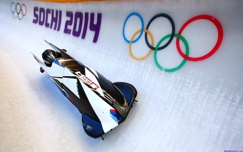 fond ecran sochi 12 13 fonds d'écran des Jeux Olympiques d'hiver de Sochi