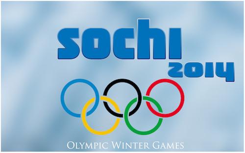 fond ecran sochi 13 13 fonds d'écran des Jeux Olympiques d'hiver de Sochi