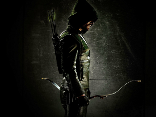 fonds-ecran-arrow-serie