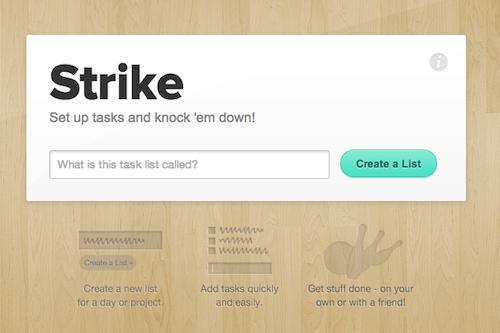 strikeapp