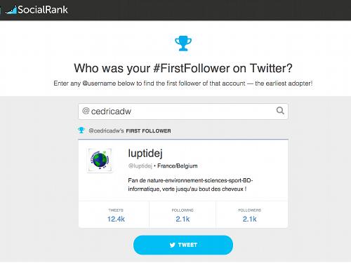 firstfollower