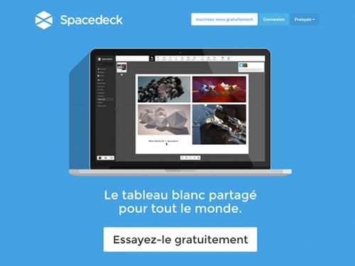 spacedeck