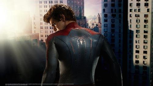 Spiderman Wallpaper 5