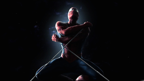 Spiderman Wallpaper 6