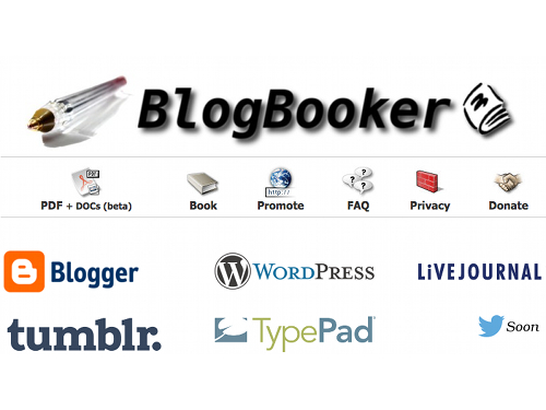 blogbooker