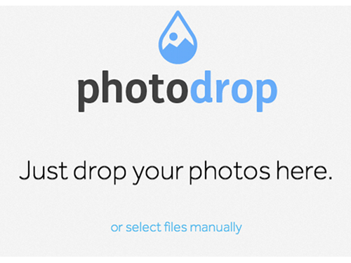 photodrop
