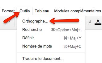 acces-ortographe