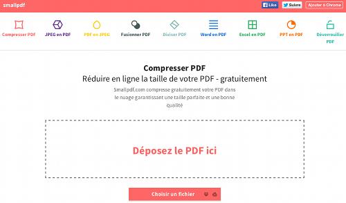 smallpdf-outils
