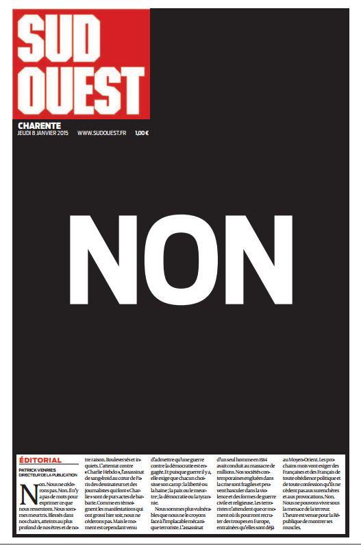 une sud ouest