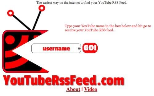 youtuberssfeed